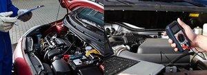 Замена и ремонт автоэлектрики двигателя в Орске