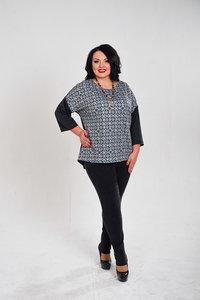 Стильные женские брюки больших размеров в Череповце и в Вологде