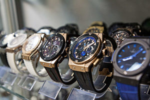 Купить часы в Оренбурге