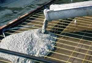 Купить бетон товарный в Туле