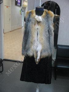 Профессиональный ремонт меха в Туле - срочно, недорого!