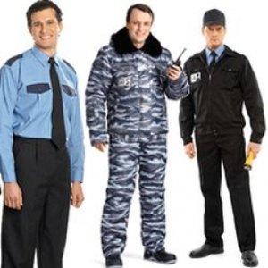 Спецодежда для охранных структур в Орске