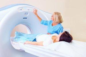 МРТ позвоночника на точном томографе в Вологде