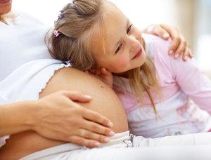 Планирование второй беременности