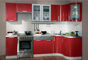 Купить мебель для кухни недорого