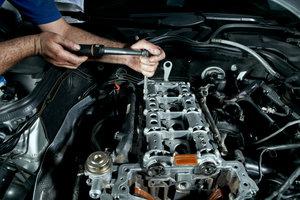 Профессиональный ремонт двигателя в Вологде