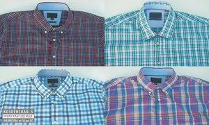 Стильная и недорогая мужская одежда больших размеров