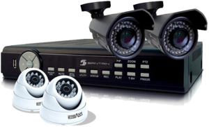 Купить видеорегистратор для частного дома