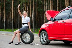 Техпомощь на дороге во Владивостоке