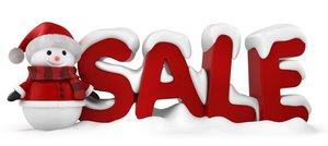 """В магазине """"Близнецы"""" предновогодняя распродажа! Скидки на весь товар -10, -20%, -30%, -50%, -70%. Успейте купить то, что вам нужно!"""