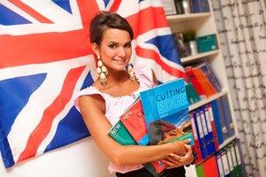 Курсы английского языка в Вологде с опытными преподавателями