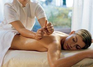 Разнообразные виды лечебного массажа тела