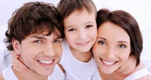 Протезирование зубов – лечение без боли в клинике «Люкс Дент»!