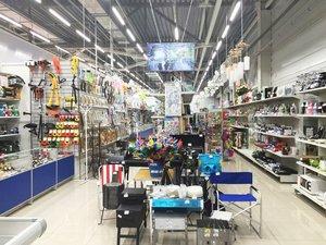 """Садовая техника, электроинструмент и другие товары в новом магазине """"1000 мелочей""""!"""
