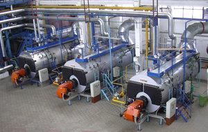 Промышленное оборудование из металлов высокого качества на заказ