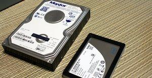 Купить жесткий диск в Вологде