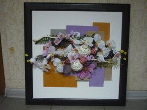 Салон цветов в Кемерово «Флора-Dance» предлагает обновить свой интерьер!