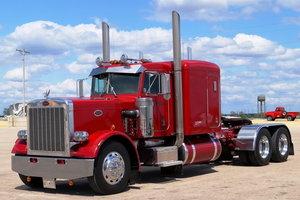 Купить запчасти для американских грузовиков