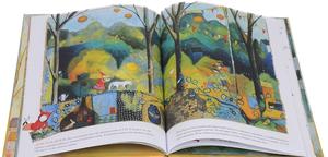 Художественная литература для детей любого возраста