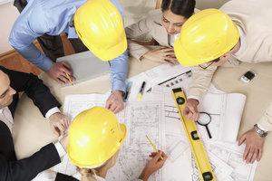 Строительная экспертиза для определения физического износа зданий