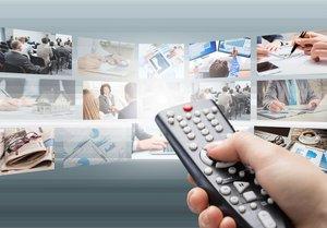 Размещение рекламы на центральных каналах в Вологде