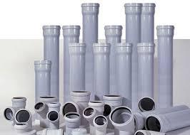 Купить пластиковые трубы для канализации в Орске