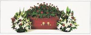 Социальная программа по благоустройству могил в Воронеже