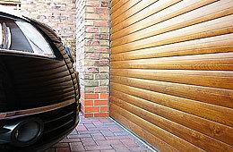 Рольставни, секционные и роллетные ворота