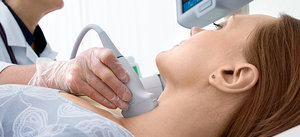 Где сделать УЗИ щитовидной железы в Вологде?