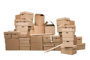 Картонная упаковка. Производство и продажа.