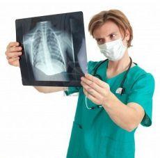 Безопасный рентген! Цифровая рентгенография в «Медиа-Сервисе»!