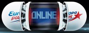 Слушать радио Европа Плюс онлайн