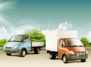 «ГрузоТакси» - транспортировка грузов в Оренбурге