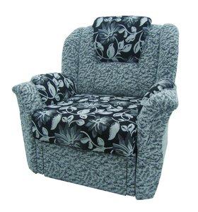 Мягкие кресла с удобным механизмом трансформации