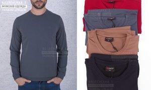 Брендовая мужская одежда больших размеров и аксессуары