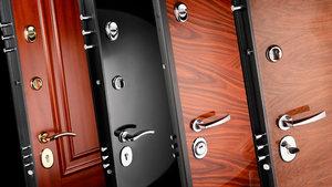 Купить входную металлическую дверь