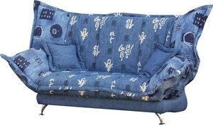 Удобные диваны на металлокаркасе