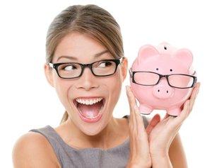 От чего зависит на очки цена в Туле?