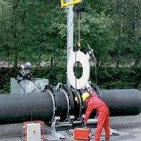 Сварка трубопровода гидравлики в Оренбурге
