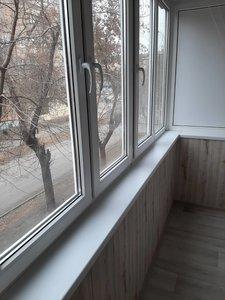 Пластиковый балкон по выгодной цене