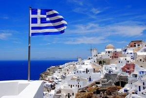 Туры в Грецию. Не откладывай на завтра, бронируй сейчас!
