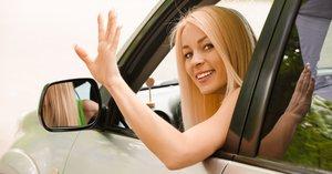 Мы поможем восстановить навыки вождения