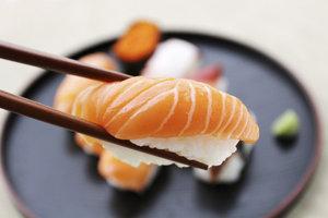 Заказать килограмм суши в Красноярске