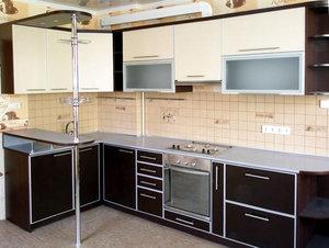 Кухни на заказ в Кемерово