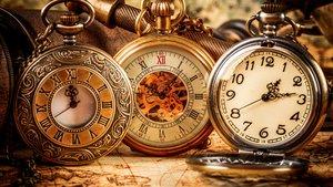 Купить карманные часы в Оренбурге