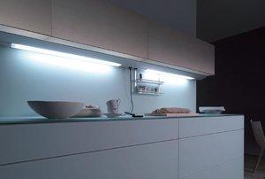 Smart-светильники для кухни в Вологде