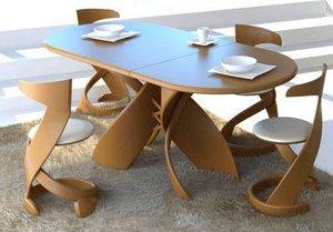 Мебель для кафе в Орле