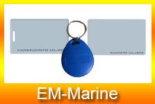 Optimus EM-marine
