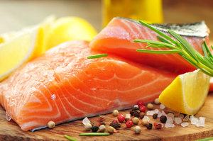 Рыба и морепродукты от РусЛаны