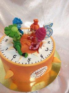 Детский торт на заказ в Вологде